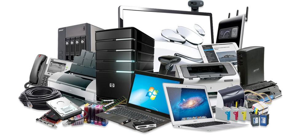 Ewidencja sprzętu komputerowego